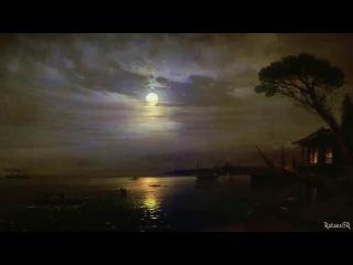 Картины И.К. Айвазовского (под музыку Франца Шуберта -