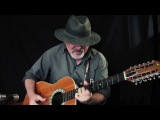 Игорь Пресняков | Igor Presnyakov - Hotel California (The Eagles) (12-string guitar)
