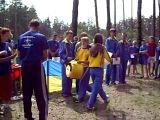 Награждние(Коростишів 2009). 3 місце