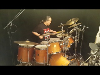 Рудименты и Бас-барабан