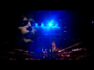 Elton John & Axl Rose - Bohemian Rhapsody - (Freddie Mercury Tribute Concert)