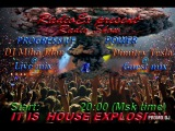 DJ Miha Jdan  – PROGRESSIVE POWER vol.11 (01-11-2013) Guest Dmitriy Tesla (promodj. com). [Trance-Epocha]