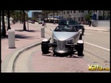 Muffia - Video of Kina Kai in Mollys Life episode- On The Prowler