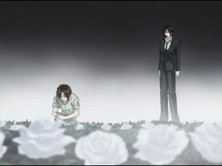 Потомки тьмы (Дети тьмы) / Yami no Matsuei (Descendants of Darkness) 13 серия