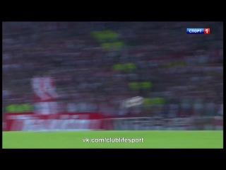Санта Фе 2 0 Реал Гарсиласо Копа Либертадорес 1 4 финала Обзор матча