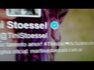 Yo Real Tini Stoessel
