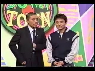 Gaki no Tsukai #487 (1999.11.07) — Shichi Henge (Horibe)