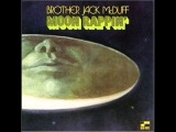 Brother Jack Mcduff - Made In Sweden