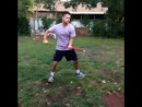 How to Wop and do yard work