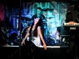 SilverCast - Старая мелодия для флейты [Санкт-Петербург,17.02.2013]
