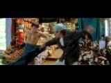 Случайный шпион (расширенная версия)(2001 Гонконг)(боевик, триллер, комедия)(Джеки Чан)