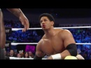 [ MyPRW] Tag Team Match: The Prime Time Players (Titus O'Neil Darren Young) vs. vs. Rybaxel (Ryback Curtis Axel) [WWE Friday Night SmackDown! 31.01.2014]