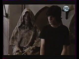 Самая плохая ведьма в колледже волшебников серия 13.Канал М1 (12)