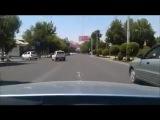 Кыргызстан ОШ путешествие по улицам города