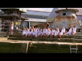 Топ-модель по-австралийски 8 сезон 1 серия