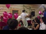 Свадьба Никиты и Нелли