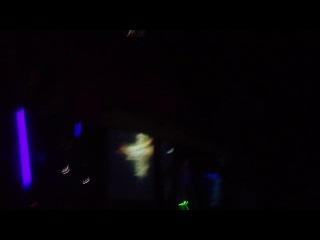 DJ IGOR' REZANOV / ПЕННОЕ БЕЗУМИЕ №3 / Нк МЕГАЧЕЛ 22.06.13