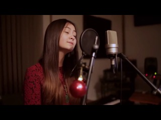 Last Christmas - Wham! (Cover by Jasmine Thompson)