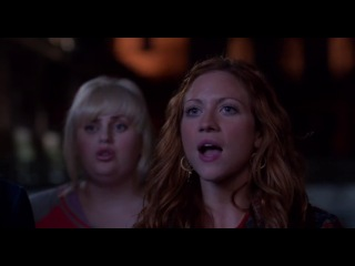 Идеальный голос  ролик Bellas vs Trebles