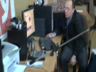 Мастер класс по радиожурналистике 14 ноября