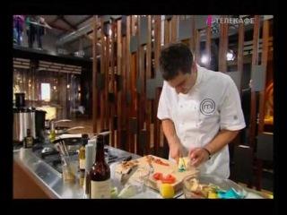 Лучший повар Австралии/Фартук Победы 56 выпуск