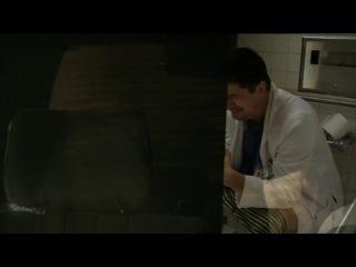 Дэцкая больница / Childrens Hospital.1 сезон.1 серия.2x2 [HD]
