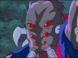 Человек - паук 2 сезон Неогенный кошмар 8 серия Поединок охотников