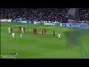 Супер гол Гарет Бейл со штрафного Реал Галатасарай 27112013 6800