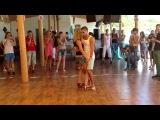 Odessa Soul Festival III - Oleg &amp Nataly - Bachata
