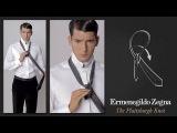 Урок 8. Как завязывать галстук узлом Платтсбург.