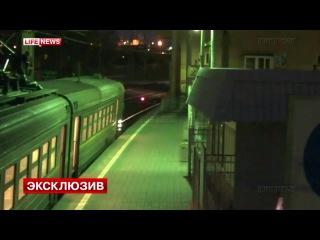 В Москве 15-летний зацепер выжил после сильного удара током.