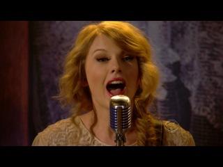 Taylor Swift - Mean (Live CMA Awards 2011)
