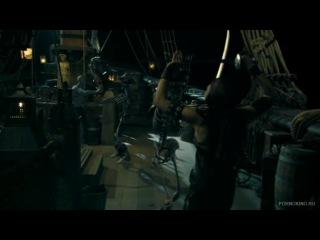 Пираты 2: Месть Стагнетти (Русский Перевод) / Pirates II: Stagnetti`s Revenge (2008) - Part 2