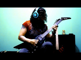 Charlie Parra del Riego - Game of Thrones, Skyrim, Pirates of the Caribbean Metal Mashup!