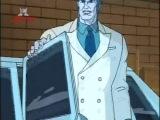 Человек паук 1994г Сезон 4 Серия 11 (MARVEL-DC.TV)