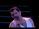 Queen - Who Wants To Live Forever (HQ) (Live At Wembley 86)