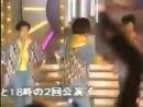 [I love SMAP] Makeru na Baby! ~Never give up (1992)