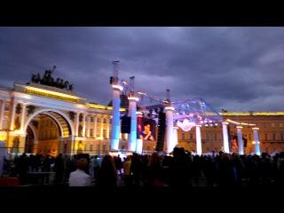 FANTINE Дворцовая 2013