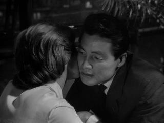 Хиросима, моя любовь / Hiroshima, mon amour (1959) - реж. Ален Рене