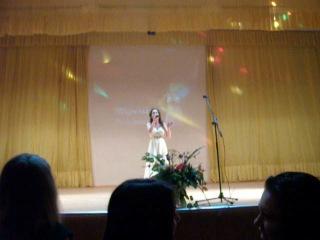 Анастасия Ткачева -  крикну клином журавлиным - я тебя люблю!!!