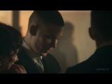 Острые козырьки | Peaky Blinders | 1 сезон 4 серия | 2013 | LostFilm HD RUS