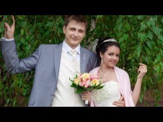 Слайдшоу 1 сентября 2012 года. Никита и Наталья.