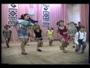 в/ч А-1352( в/ч 61798) Я хороший мальчик, млад. танц. группа,1997 год(архив)