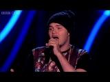 Chris Royal - Wake Me Up (The Voice UK)