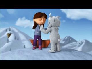 Рождественское приключение / Abominable Christmas (2012) Семейные фильмы, Мультфильмы