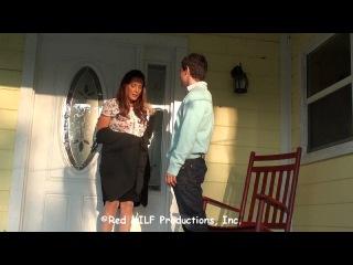Red MILF: Rachel Steele - Пошлые похождения мамочки (mature, MILF, BBW, мамки порно  со зрелыми женщинами)(hotmoms_18plus)