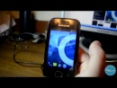 Samsung GT-S5660 Galaxy Gio - Прошивка Cyanogenmod 11 (OS 4.4.Х)