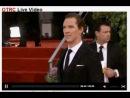 Benedict Cumberbatch - Golden Globe 2013 - Red carpet