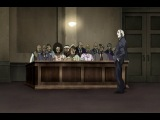 01x02 - Гетто Суд Над Ар Келли The Boondocks The Trial of R. Kelly (2005)