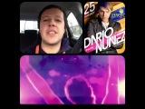 DARIO NUNEZ Video Invitation